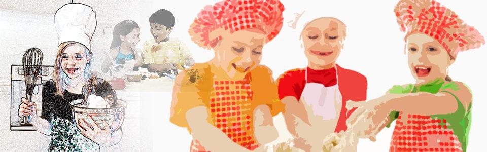 Taller De Cocina Para Ninos En Granada Kreartika Escuela Artes