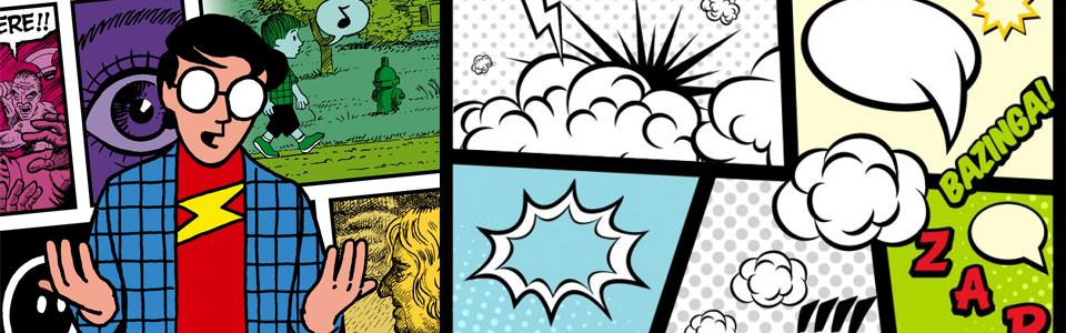 Dibujo, Ilustración y Cómic