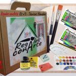 expriencias creativas para gente que le gusta pintar